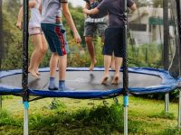 An easy guide on getting the finest trampoline for your needs