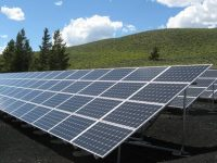 How Solar Energy Helps the Environment